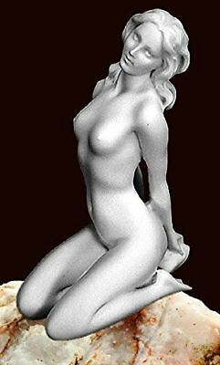 Alabaster Venus Figurine Statue Greek Goddess Sculpture Aphrodite  • 36.95£