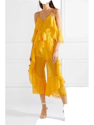 AU120 • Buy Alice McCall 'What You Waiting For' Jumpsuit - Size 10