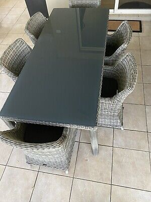 AU1400 • Buy Outdoor Dining Setting