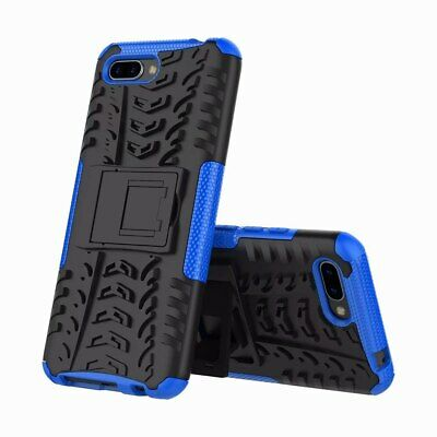 £13.86 • Buy For Huawei Honour 10 Case Rubber Anti-knock Heavy Duty Armour Hybrid Protective
