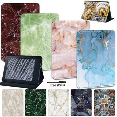 LEATHER STAND CASE Cover For Amazon Paperwhite 1/2/3/4 Kindle 8/10 Gen EReader • 9.99£