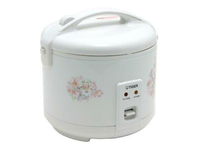 AU245 • Buy Tiger 5.5 Cup White Rice Cooker JNP1000