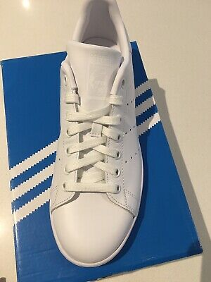 AU70 • Buy Adidas Original Stan Smith Shoes Unisex White Size 6 US (genuine)