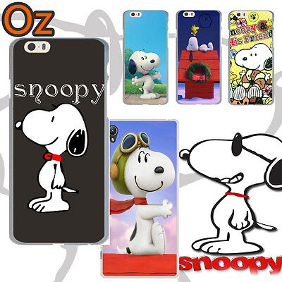 AU11 • Buy SNOOPY Case For Honor V30 Pro (View30 Pro), Huawei Painted Cover WeirdLand