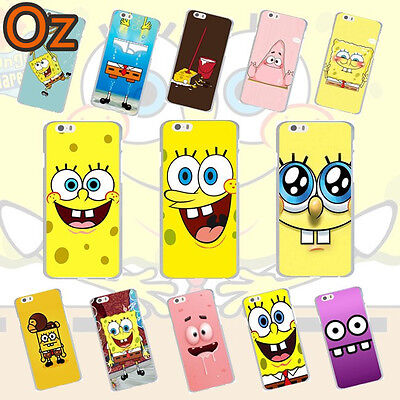 AU11 • Buy SpongeBob Case For Honor V30 Pro (View30 Pro), Huawei Painted Cover Weirdland