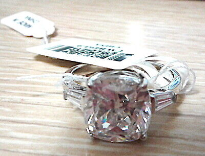 $50 • Buy Charles Winston For Bella Luce Scintillant Cut Ring 7.00ctw  Sz.9 New W/Tag