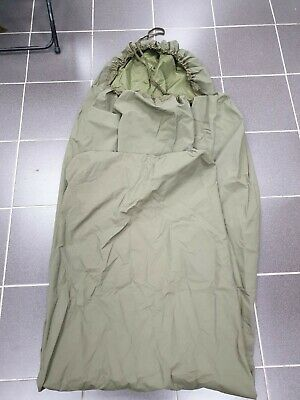 Genuine British Army Gore-Tex Bivi Bivvy Bag Camping Sleeping Bag Military UK • 39.99£