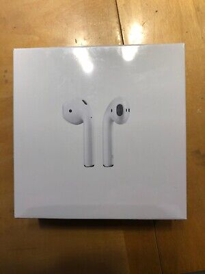 $ CDN196.02 • Buy Apple AirPods 2nd Generation With Charging Case - White