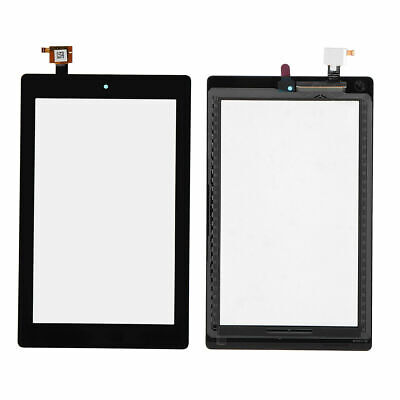 £7.85 • Buy For Amazon Kindle Fire HD 7 HD7 2017 SR043KL Glass Screen Digitizer Touch Lens