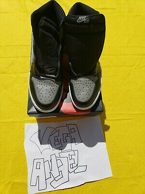 $122.50 • Buy Air Jordan 1 Retro High OG  Shadow (555088 013) Mix Match Size 11/11.5