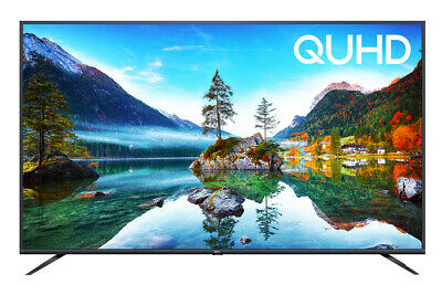 AU1380 • Buy 75P8MR TCL 75 INCH QUHD Smart Android TV