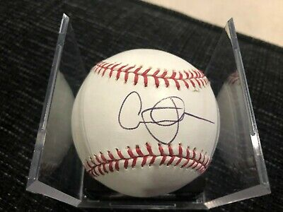 $ CDN14.13 • Buy Carlos Quentin Chicago White Sox Autographed Baseball