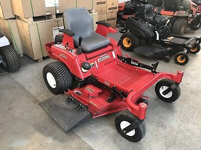 AU0.99 • Buy Country Clipper JOYSTICK Zero Turn Ride On Mower, Kawasaki Engine, RRP $8799 New