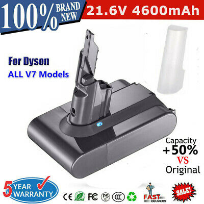 AU33.49 • Buy 968670-02 / 968670-03 Power Pack Battery Replace For DYSON SV11 & V7 Series