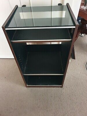 AU79.99 • Buy Vintage Stereo Turntable Record Player Cabinet