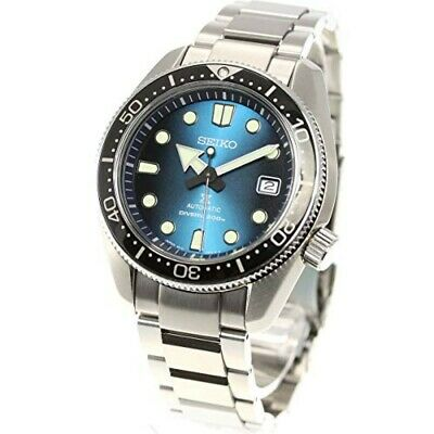 $ CDN1710.45 • Buy SEIKO Watch SBDC065 PROSPEX Limited Diver Scuba Mechanica Men's Silver Band