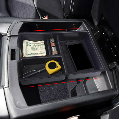 $12.95 • Buy For Dodge RAM 1500 2009-2018 Car Accessories BOX Center Console Organizer Holder