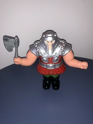 $14.99 • Buy Ram-man MOTU Masters Of The Universe EXCELLENT Condition Mattel COMPLETE 1982