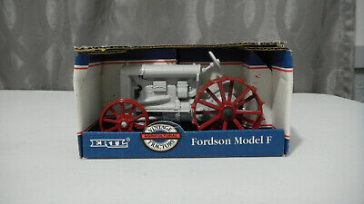 £23.36 • Buy Ertl Fordson Model F Vintage Tractor Special Edition Diecast 1:16