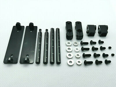 RC Bodyshell Invisible Stealth Magnetic Body Mounts/Posts - Scale - Tamiya - UK  • 9.69£