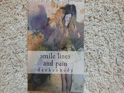 £5.81 • Buy Smile Lines And Pain By Dan Kennedy (2011 Paperback)