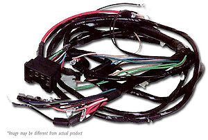 $334.95 • Buy   1971 CAMARO ENGINE And FRONT LIGHT WIRING HARNESS HEI IGNITION KIT