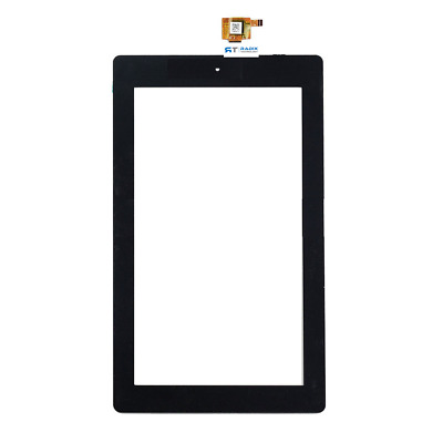 £8.27 • Buy Amazon Kindle Fire 7 9th Generation (2019) Alexa M8S26G Touch Screen Digitizer