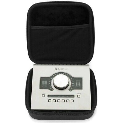 AU56.08 • Buy Analog Cases Glide Series Lightweight Case For The Universal Audio Apollo Twin