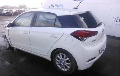 2016 Hyundia I20 Breaking  • 0.99£