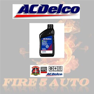 $ CDN9.38 • Buy ACDelco FULL SYNTHETIC 10-9253 10 -9246   SAE 5W-30 Dexos1 Motor Oil Mobil 1