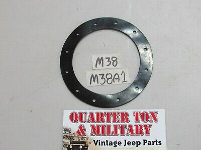 $5.50 • Buy Gasket Fuel Pickup Unit Fits Willys M38 M38A1 Military Jeep (S221)