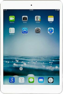 $ CDN177.99 • Buy Apple IPad Mini 2 With Retina Display Wi-Fi 16gb, 32gb Silver, Gray