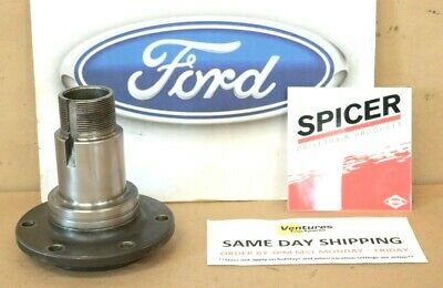 $146.59 • Buy Ford F150 Or Bronco Spindle Dana 44 Front IFS Axle 1987-1988 4X4