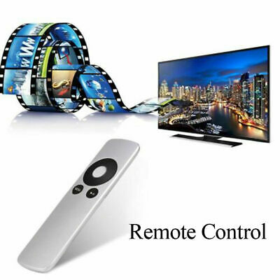 AU5.55 • Buy Universal Remote Control A1294 For Apple TV 1 2 3rd Generation~ New