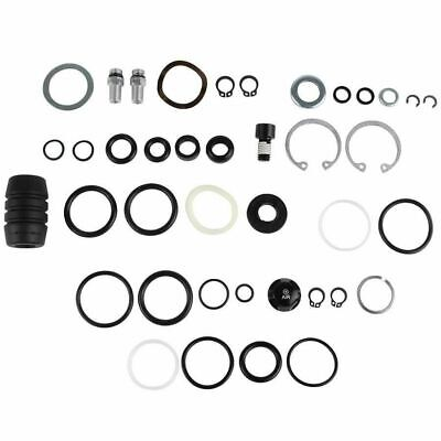 $30 • Buy New RockShox Fork Service Kit For BoXXer World Cup (2010-2014) 35mm