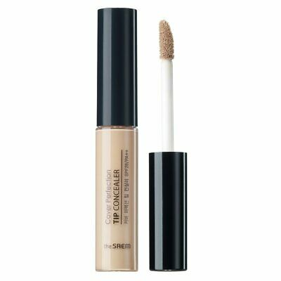 $6.99 • Buy [The SAEM ] Cover Perfection Tip Concealer 6.5g