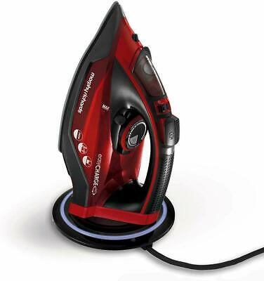 View Details Morphy Richards Easycharge 360° Cordless Steam Iron Powerful 2400W 303250 • 34.99£