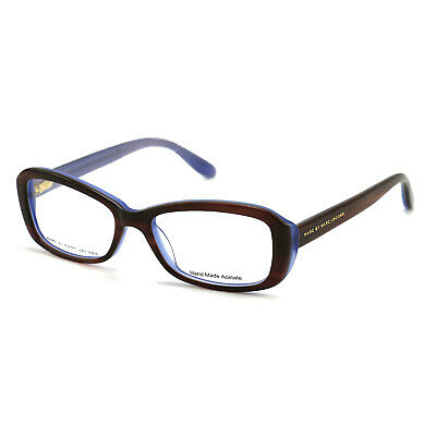 $29.90 • Buy Marc By Marc Jacobs Women's Eyeglasses MMJ 524 01SK Havana/Azure 51 16 140
