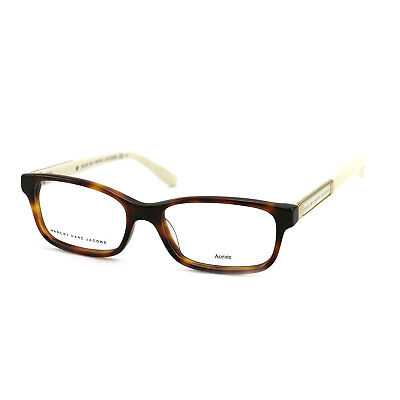 $29.90 • Buy Marc By Marc Jacobs Women's Eyeglasses MMJ 578 C4D Havana/Cream 51 16 140