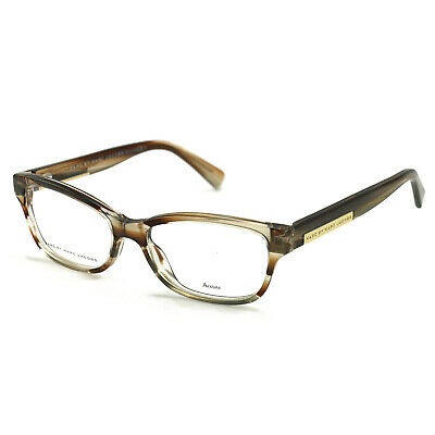 $39 • Buy Marc By Marc Jacobs Women's Eyeglasses MMJ 617 KVI Brown 52 16 140