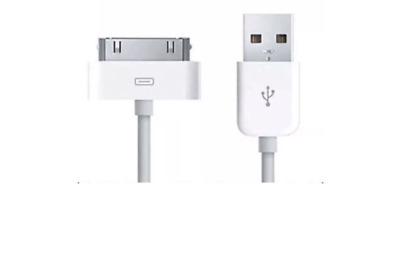 Charging Cable Charger Lead For Apple IPhone 4,4S,3GS,iPod,iPad2&1 • 1.72£