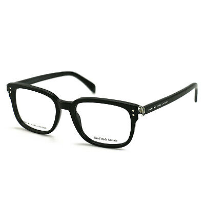 $39 • Buy Marc By Marc Jacobs Unisex Eyeglasses MMJ 633 0A7K Black 54 15 140