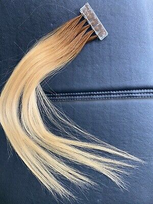 Russian Hair Extensions Fusion, Ombre, 15in • 50.42£