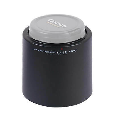 AU14.99 • Buy Circular Front Lens Hood Protective Cover For Canon EF 100mm F/2.8L Macro IS USM