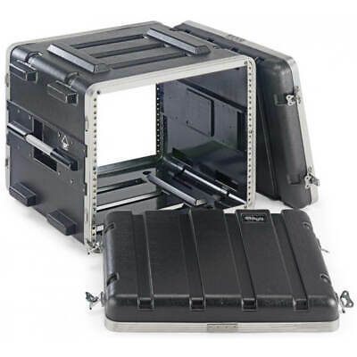 Stagg ABS-8U ABS Case For 8-Unit Rack • 185£