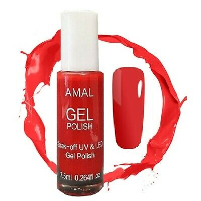 GEL LAB Gel Nail Polish Varnish Lacquer Base Top Coat Manicure Gel Polish UK • 0.99£