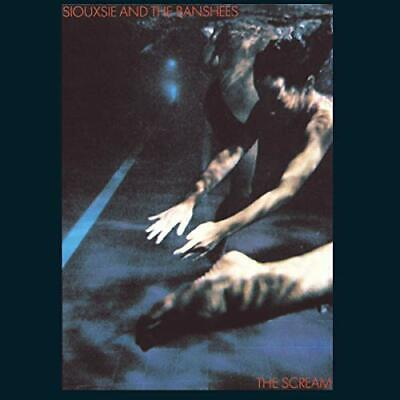 Siouxsie And The Banshees - The Scream [VINYL] • 27.55£