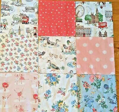 Cath Kidston-9 Individual Paper Table Napkins-New-Great For Decoupage-vintage  • 5.99£