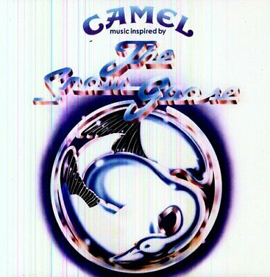 £21.30 • Buy Camel - Snow Goose (plus Insert) [VINYL]