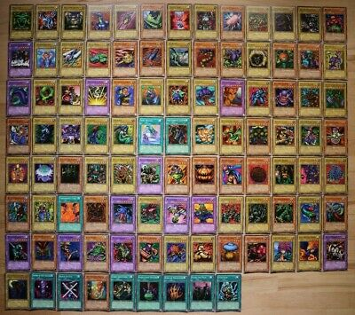 Metal Raiders (MRD-###) Common Non-Holo 1st Or Unl Ed Yugioh Cards  • 6£